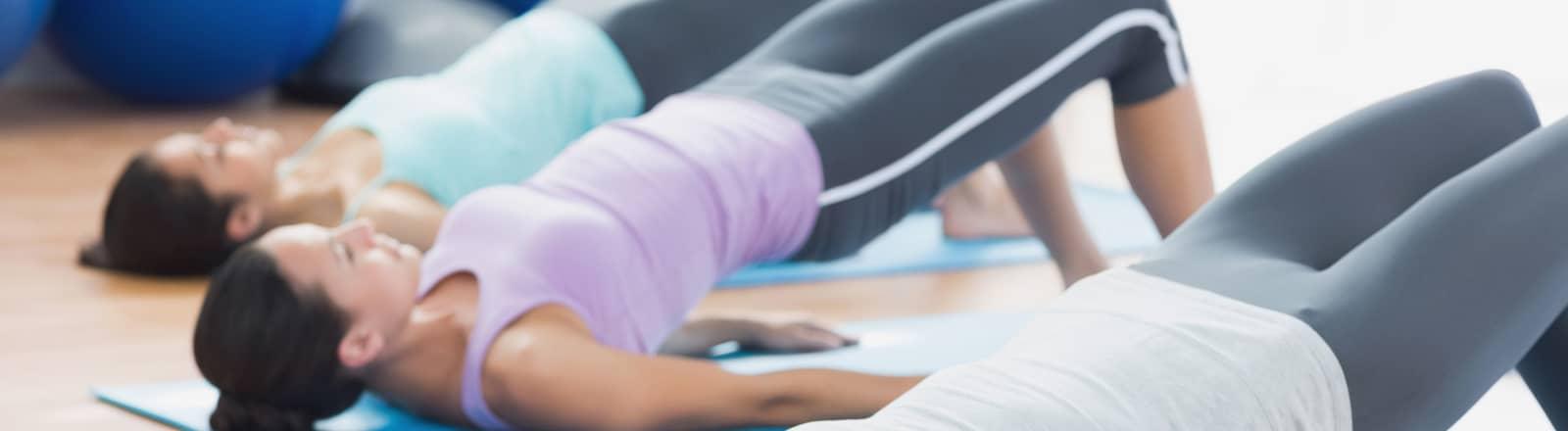 grupos y clases de preparacion al parto